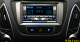 UNAVI Navigation for Hyundai Tucson - Unavi USA, Inc.