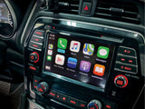 Apple CarPlay for Nissan Maxima | Android Auto Update Module