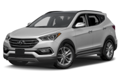 UNAVI Navigation for Hyundai Santa Fe - Unavi USA, Inc.