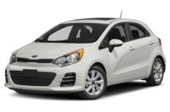 UNAVI Navigation for Kia Rio - Unavi USA, Inc.