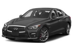 UNAVI Navigation for Infiniti Q50 - Unavi USA, Inc.