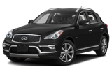 UNAVI Navigation for Infiniti QX50 - Unavi USA, Inc.