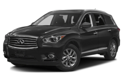 UNAVI Navigation for Infiniti QX60 - UNAVI USA, Inc.