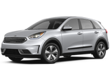 UNAVI Navigation for Kia Niro - Unavi USA, Inc.