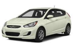 UNAVI Navigation for Hyundai Accent - Unavi USA, Inc.