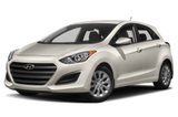 UNAVI Navigation for Hyundai Elantra GT - Unavi USA, Inc.