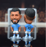 Aguero Action Figure
