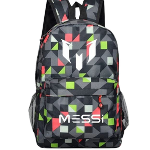 Youth Messi Backpack
