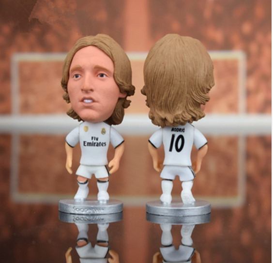Modric Action Figure
