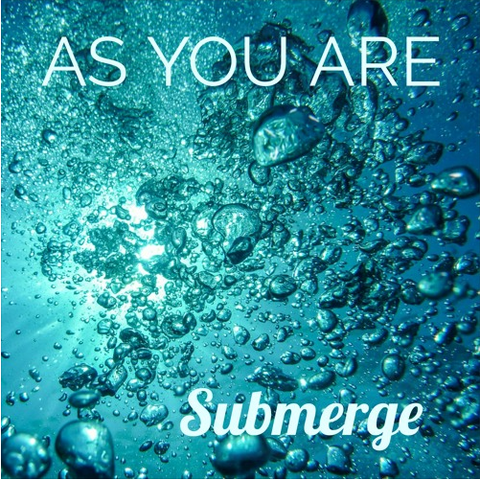 Submerge Full Album DIGITAL DOWNLOAD