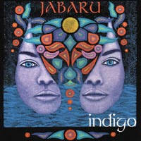 Indigo album Jabaru DIGITAL DOWNLOAD