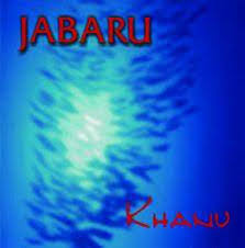 Khanu album Jabaru DIGITAL DOWNLOAD