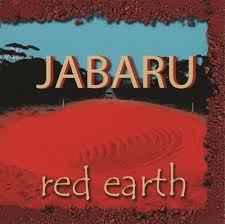 Red Earth album Jabaru DIGITAL DOWNLOAD
