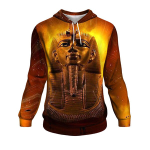 Egyptian Hoodie all-over print