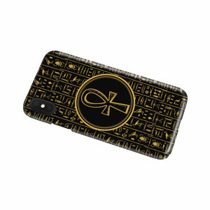 Ankh Ancient Egyptian Phone Case - Pharao Store