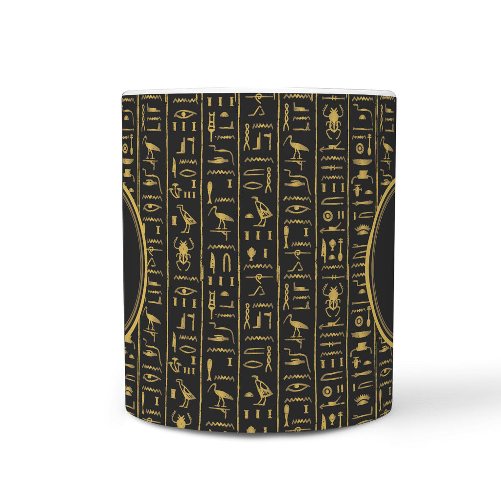 Ankh Ancient Egyptian Mug - Pharao Store