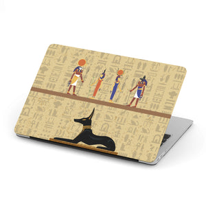 Ancient Egyptian MacBook Case - Pharao Store