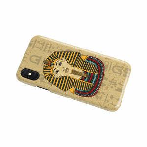 King Tut Ancient Egyptian Phone Case - Pharao Store