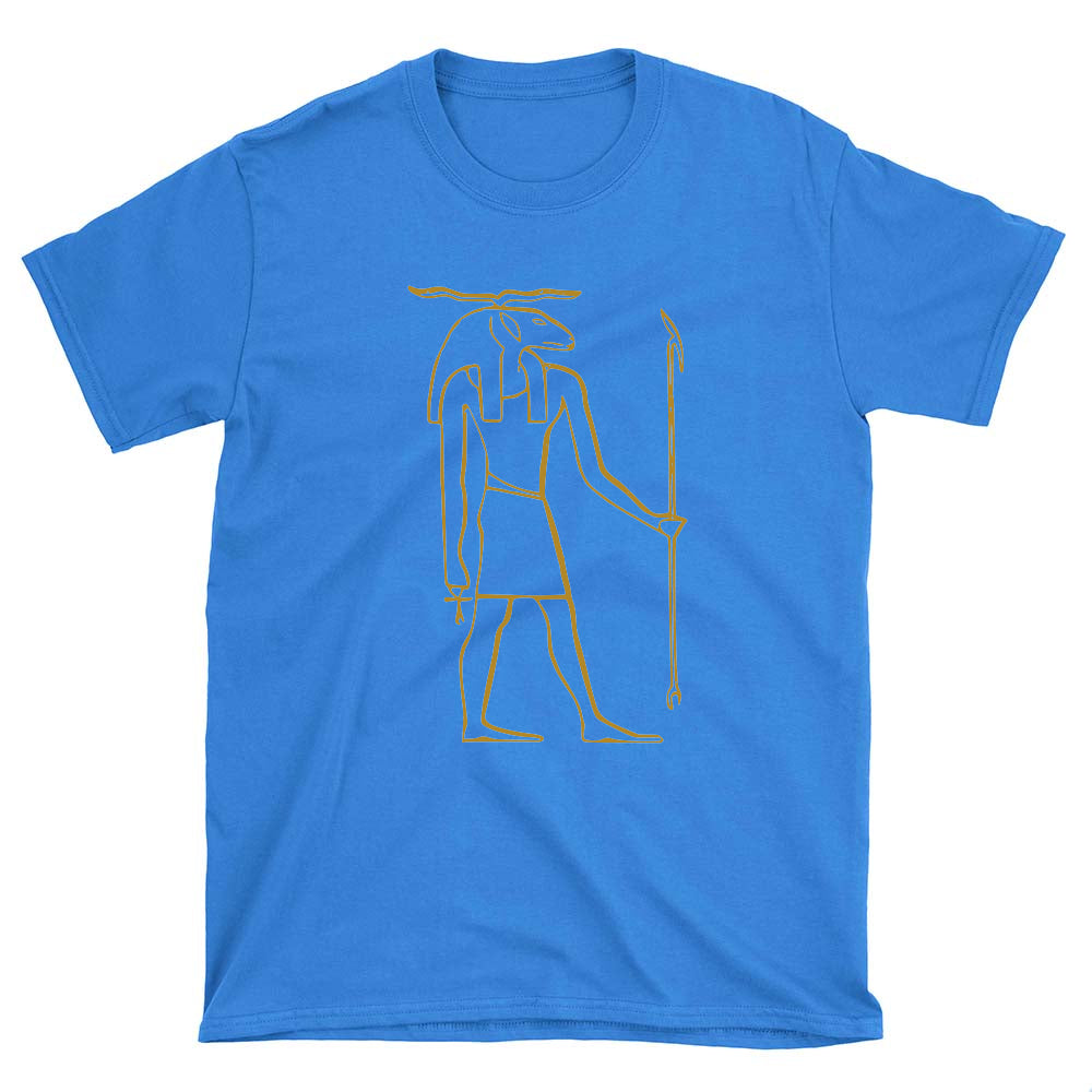 Ancient Egyptian T-shirt - Pharao Store