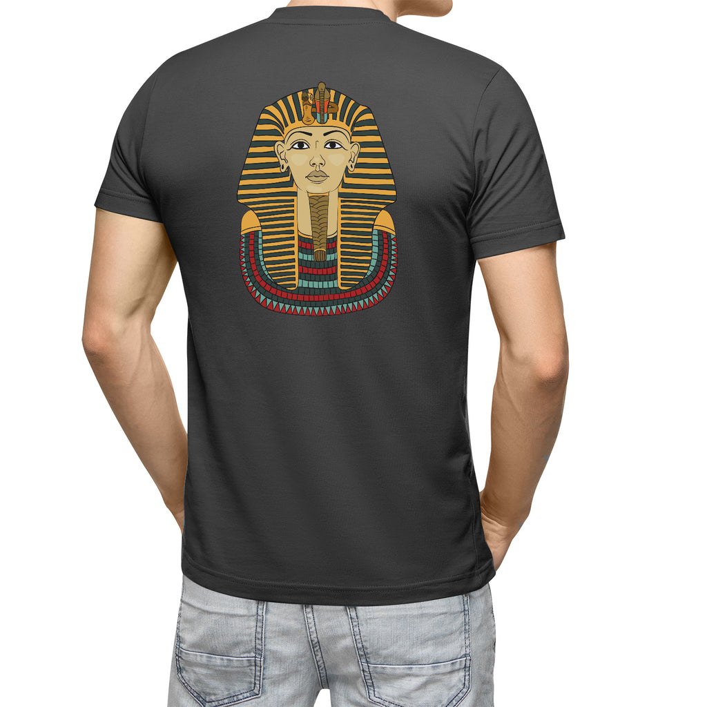 King Tut Ancient Egyptian T-shirt - Pharao Store