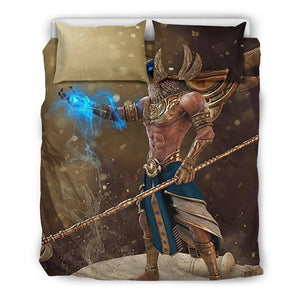 Egyptian Bedding Set - Pharao Store