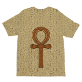 Ankh Egyptian Kids T-shirt all-over print - Pharao Store