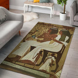 Egyptian Area Rug