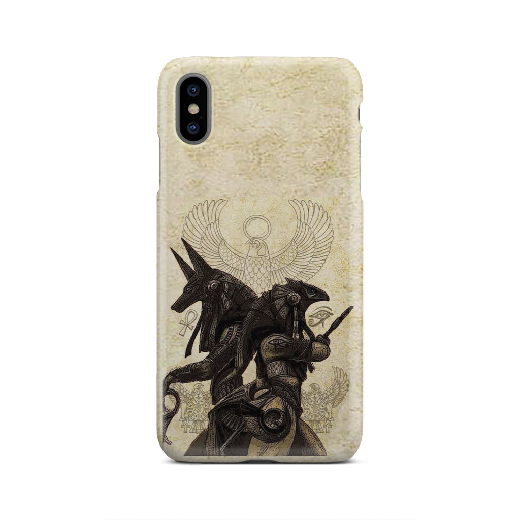 Ancient Egyptian Phone Case - Pharao Store