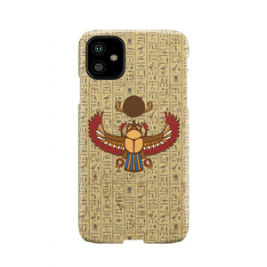 Scarab Ancient Egyptian Phone Case
