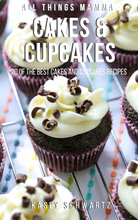 Load image into Gallery viewer, Cakes & Cupcakes