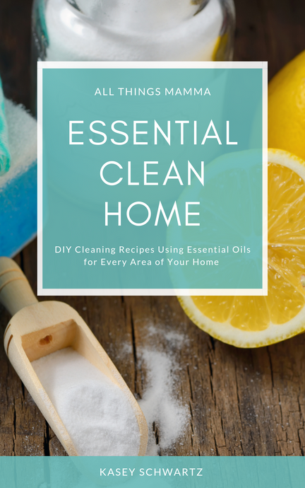 Essential Clean Home