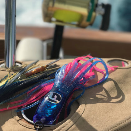 Custom Color Lures