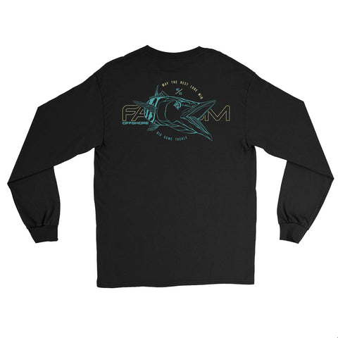 High Speed Long Sleeve T