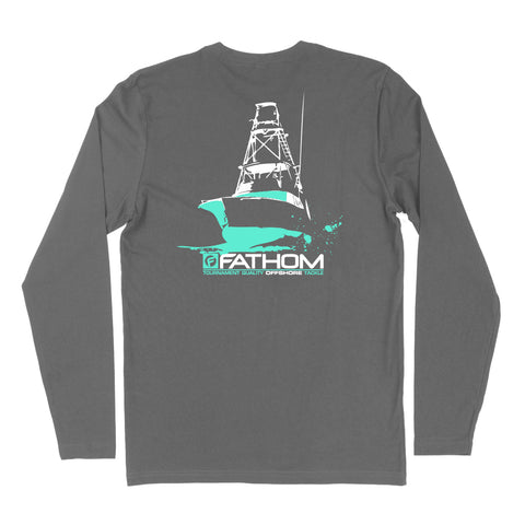 Flare Long Sleeve T