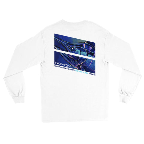 Lit Up Long Sleeve T
