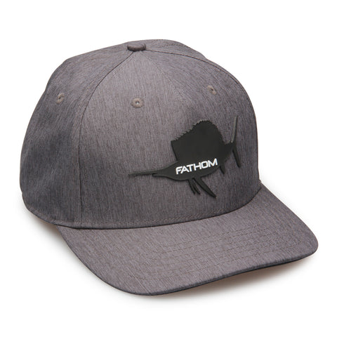 Pitch hat