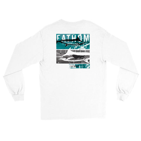 Second Sea Long Sleeve T