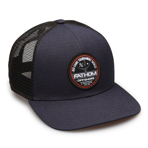 Waterman Trucker Cap