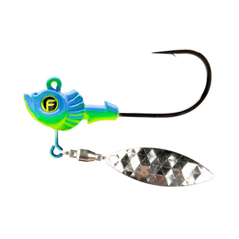 Pro-Select Belly Blade Jig Heads