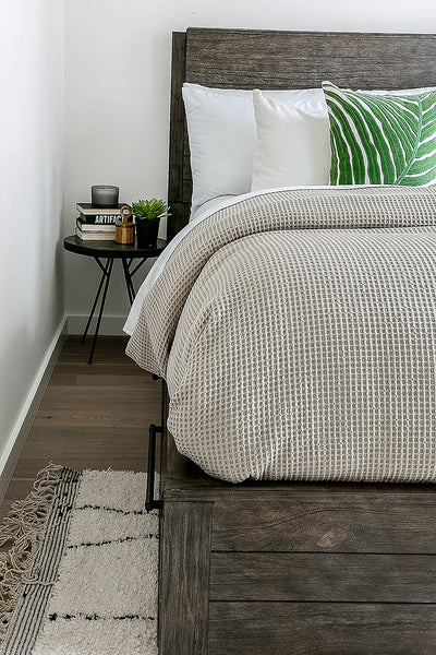 Merzouga Storage Bed