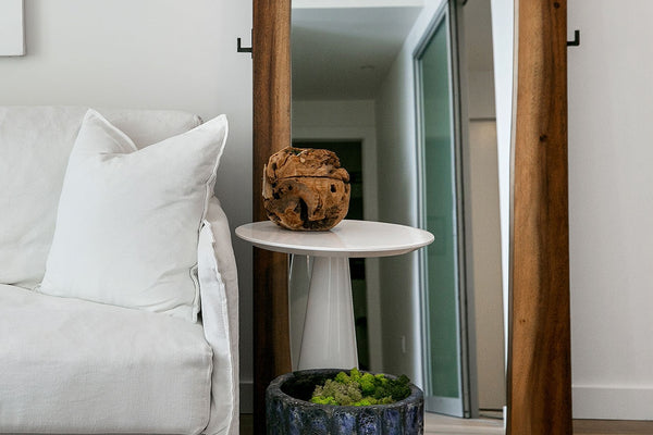 Artifact Side Table