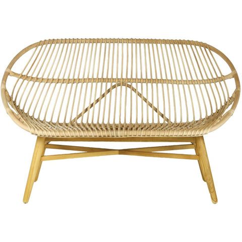 Borneo Outdoor Bench