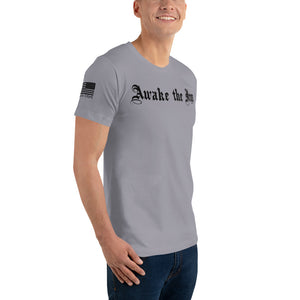 Historic Awake the Iron T-Shirt