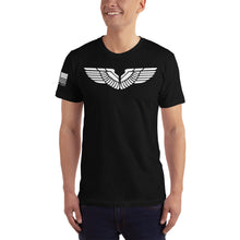 Load image into Gallery viewer, Mens Power Wings T-Shirt