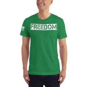 Your Freedom Men's T-Shirt