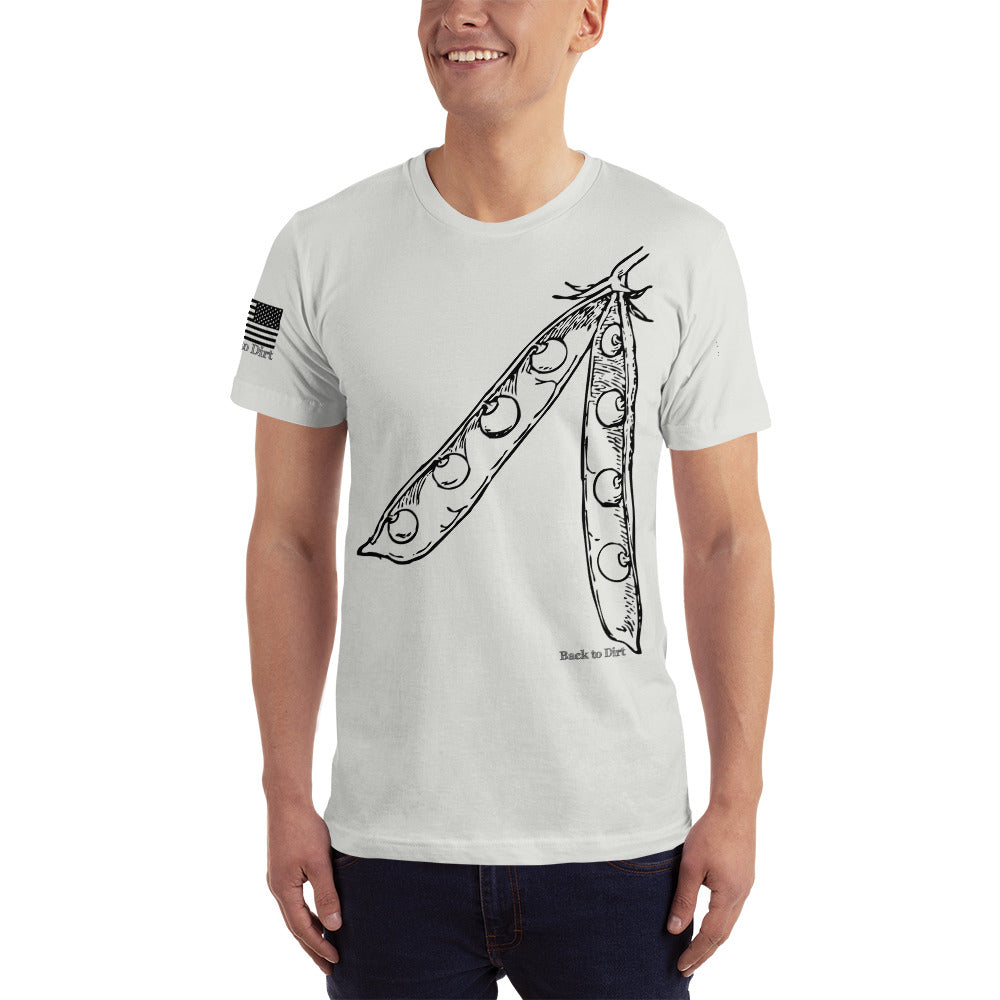Unique Pea Pod T-Shirt