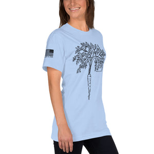 Sweet Looking Women's Carrot T-Shirt