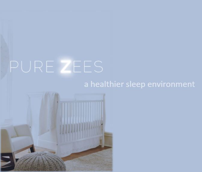 why pure zees crib mattress is better for your baby's health