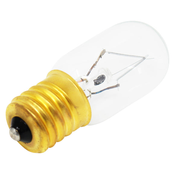 Compatible Whirlpool 8206232A Light Bulb