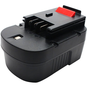 Black & Decker 499936-34 Battery Replacement
